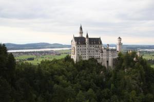 Schloss Neuschwanstein | morguefile.com
