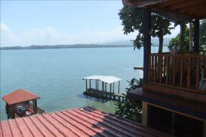 Livingston - Guatemala
