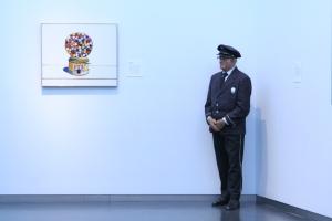 Museumswärter | morguefile.com